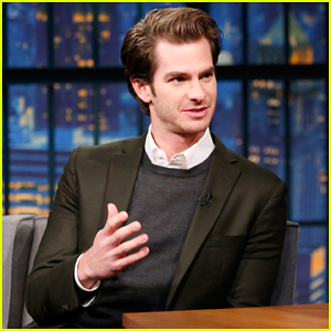 Andrew Garfield Says It's 'Been Bliss' Watching Ex-Girlfriend Emma Stone's 'La La Land' Success!