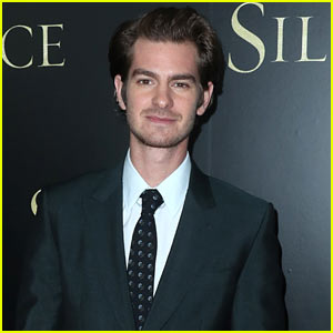 Andrew Garfield Suits Up for the Premiere of 'Silence' | 15 Minute ...