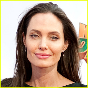 Angelina Jolie Is the Face of a New Fragrance, Will Donate Her Salary ...