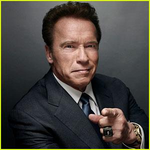 Arnold Schwarzenegger's 'Celebrity Apprentice' Catchphrase Is a Big Secret!