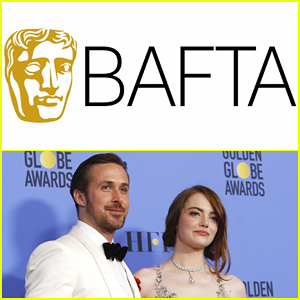Find Out Who Was Nominated for 2017 BAFTAs!