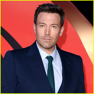 Ben Affleck Talks About Troubled Past: 'I Flailed Around' for Years