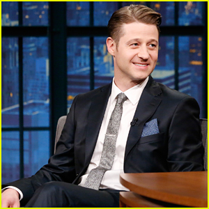 Ben McKenzie Is Making His Directorial Debut On 'Gotham'!