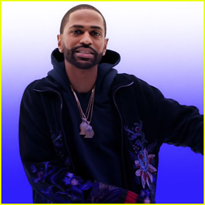 Big Sean Dances It Out In 'Moves' Music Video - Watch Here!