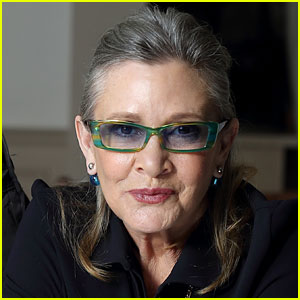 VIDEO: Carrie Fisher's Sister Joely Talks About Last Time They Spoke