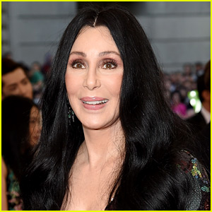 Cher Will Star in Lifetime Movie About Flint Water Crisis