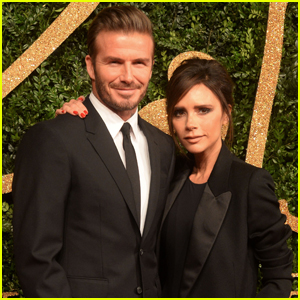 David & Victoria Beckham Reveal They Secretly Renewed Their Vows!