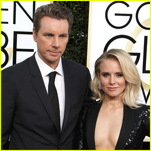 Dax Shepard Shares Adorable Throwback Pic with Wife Kristen Bell!