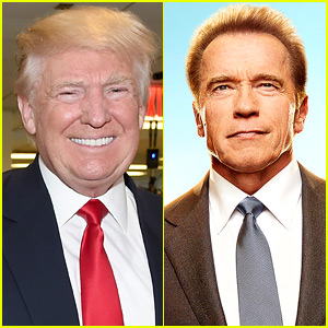 Donald Trump Slams Arnold Schwarzenegger for Poor 'Celebrity Apprentice' Ratings
