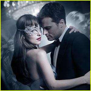 'Fifty Shades Darker' Soundtrack - Full Tracklist Revealed!