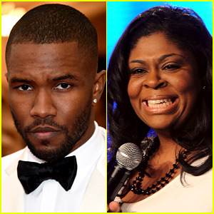 Frank Ocean's Mom Wants Kim Burrell Cut from His Album