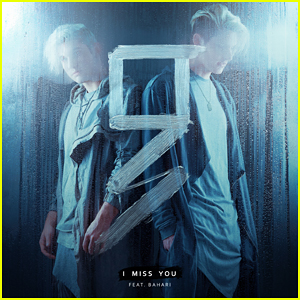 Grey: 'I Miss You' (feat. Bahari) Stream, Lyrics, & Download - Listen Now!