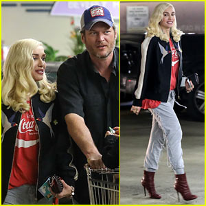 Gwen Stefani Sued for $25 Million for 'Spark the Fire'