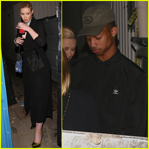 iggy azalea ljay currie dating rumors