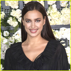 Irina Shayk Is Excited For Her Journey in 2017!