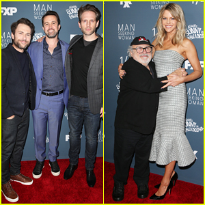 'It's Always Sunny in Philadelphia' Season 12 Premieres Tonight - Watch Trailer!
