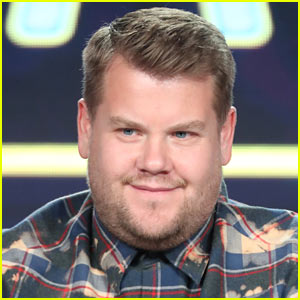 James Corden Joins Cast of 'Ocean's Eight'
