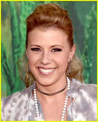 Jodie Sweetin's Ex Wants More Child Support After Her Success