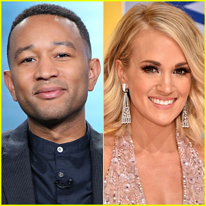 Grammys 2017: John Legend, Carrie Underwood & More Announced as Performers