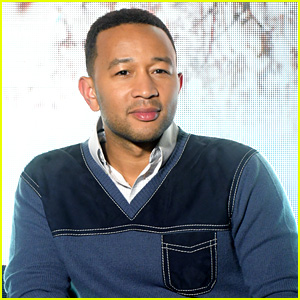 John Legend Responds to Being Called a Monkey by Paparazzo