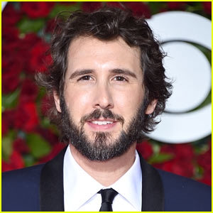 Josh Groban Will Release Original New Song 'Evermore' for 'Beauty & the Beast' Soundtrack