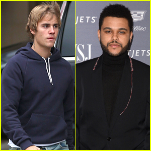 Justin Bieber Apparently Doesn't Like The Weeknd's Music