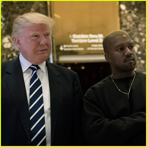 Kanye West Won't Attend Donald Trump's Inauguration