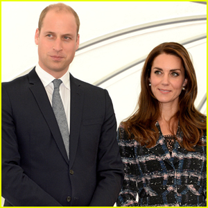 Prince William & Kate Middleton Are Headed to the BAFTAs!