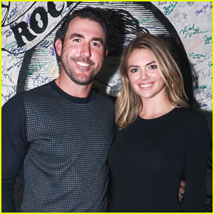 Kate Upton & Fiance Justin Verlander Promote 'The Getaway' Web Series at Sundance