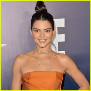 Kendall Jenner Explains Those Lip Injection Rumors