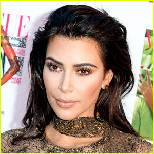 Kim Kardashian Robbery: First Suspect Charged in Crime