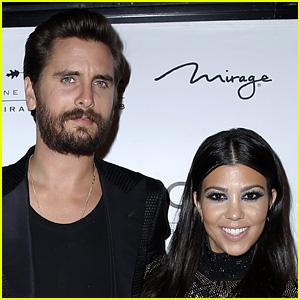 Kourtney Kardashian's Thoughts on Scott Disick's Miami Fling Revealed