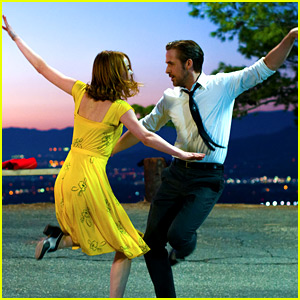 'La La Land' Wins Every Golden Globe Possible, Breaks Record!