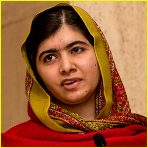 Malala Yousafzai Speaks Out Against Trump's Order on Refugees