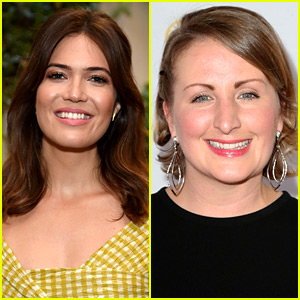Mandy Moore the Actress Is Not the Same as Mandy Moore the 'La La Land' Choreographer!