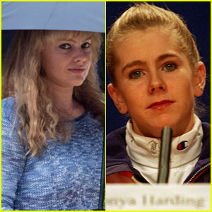 Margot Robbie Looks Like Spitting Image of Tonya Harding on 'I, Tonya' Set (Photos)