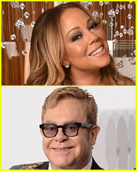 Mariah Carey & Elton John Made Insane Money for Russian Wedding Performances