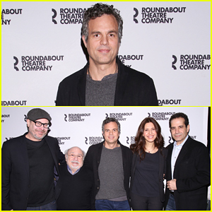Mark Ruffalo Returns To Broadway In 'The Price'!