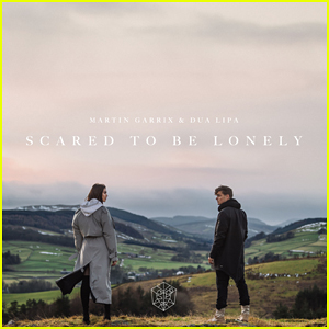 Martin Garrix Teams Up With Dua Lipa On 'Scared to Be Lonely' - Music Video, Lyrics & Download!
