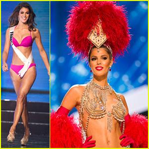 Bikini 2017 Miss Universe