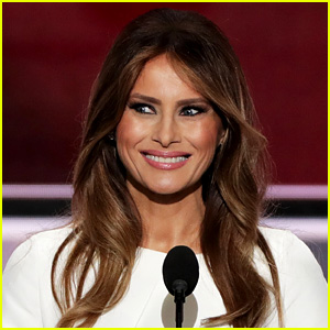 Melania Trump Will Add a Glam Room to the White House