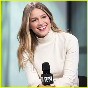 Melissa Benoist Reveals Her Favorite Part of the Women's March