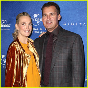 Molly Sims Welcomes Third Child with Husband Scott Stuber!