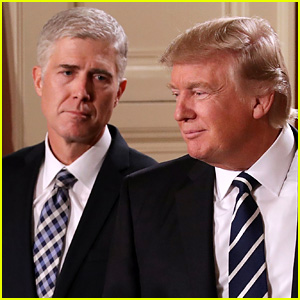 Neil Gorsuch: Donald Trump's Supreme Court Nominee