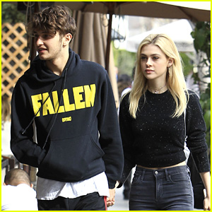 Nicola Peltz Is Dating Gigi Hadid's Younger Brother Anwar!