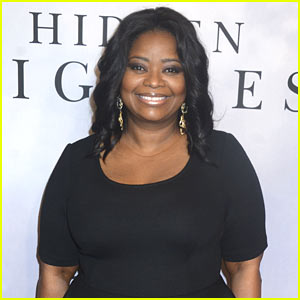 Octavia Spencer Buys Out 'Hidden Figures' Screening on MLK Weekend for Low-Income Families