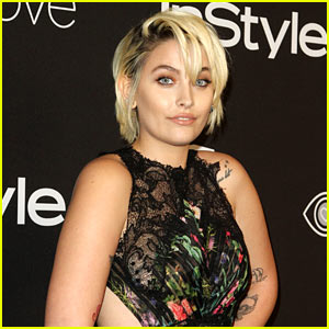 Paris Jackson Has Big Plans in Hollywood