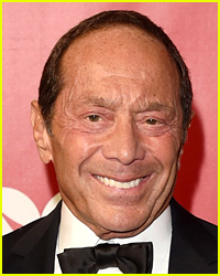 Paul Anka Wants to Perform at Trump's Inauguration, But Will Skip to Care for His Son