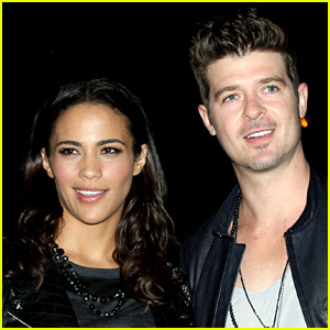 Paula Patton Claims Robin Thicke Physically Abused Her