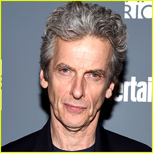 Peter Capaldi Will Leave 'Doctor Who' at the End of 2017